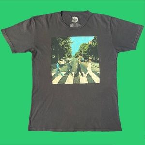 OFFICIAL The Beatles Tee